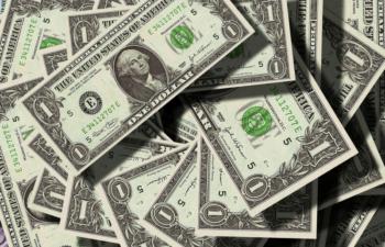 本日のFOMCでFRBが利上げ!ビットコイン暴落の真の理由は米ドルの利上げだった?