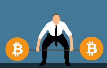 10日の仮想通貨市場は下落するもビットコインは70万円をキープ!今の下落材料は何なのか?