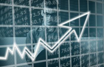 TenX共同設立者がビットコイン年末670万円に自信!価格が急激に上昇する根拠とは
