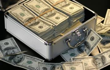運用規模800兆円のFidelityが仮想通貨業界参入!ジョンソンCEO「仮想通貨は新しい資産クラスになる」!