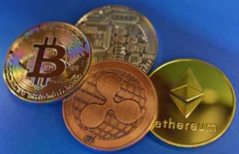 【12/11チャート分析】仮想通貨の下値を探る! ビットコイン・リップル・イーサリアム