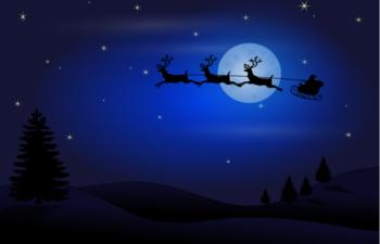 「サンタクロース・ラリー」がついに始まった!?ここから仮想通貨市場は上昇していくのか!?