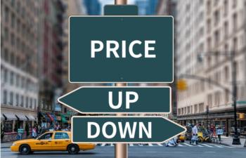 【3/2】急落した後の価格はどうなる?考えられる2つのシナリオを考察!