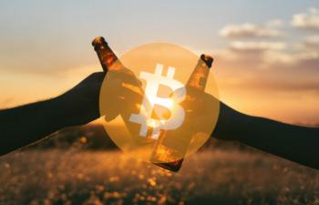 【速報】ビットコインが1年以上ぶりの1万ドル突破!FOMO発動なるか?