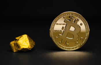 「ビットコインは9年後にゴールドを超える」大手中国取引所元CEOが発言!